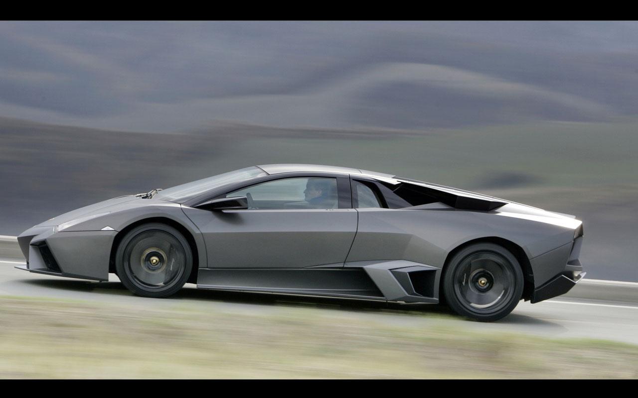 wallpapers: Lamborghini Reventon Car Wallpapers