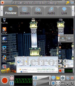 ZD Soft Screen Recorder 10.0 Full Keygen
