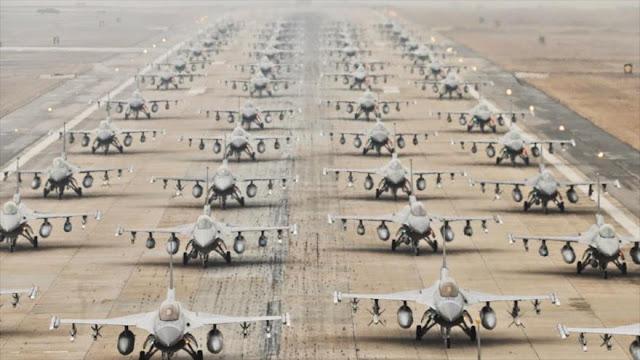 Predicen próximo enfrentamiento militar entre EEUU y Rusia