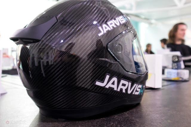 Resmi Rilis, Berikut Harga dan Spesifikasi Helm Jarvish X dan Jarvish X-AR