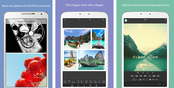 3 Aplikasi Edit Photo Terbaik Buat yang suka Narsis di Medsos