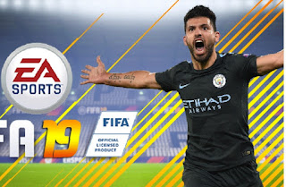 FIFA 19 APK+OBB DATA+MOD