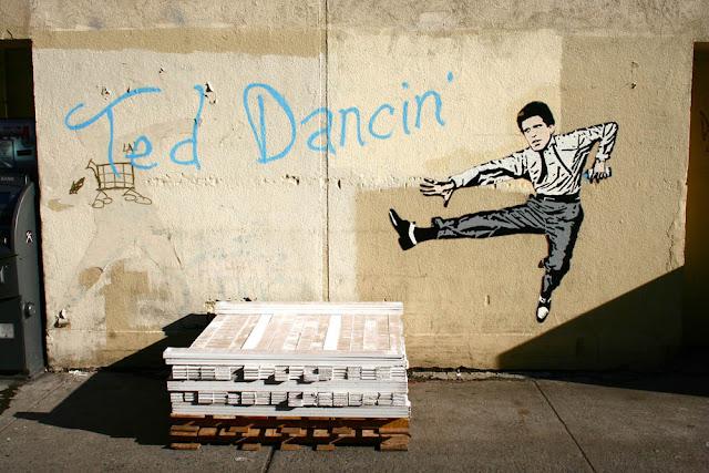ted danson hanksy