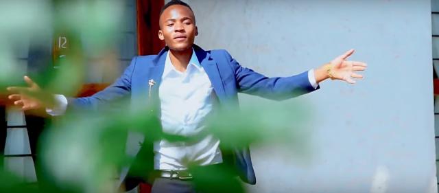 Download. Video | Wilison Hadson – Wewe Wa Milele