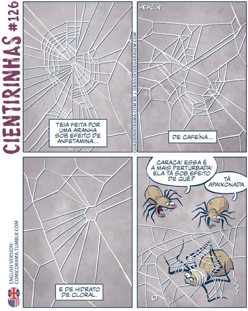 Cientirinhas na Revista Neoo