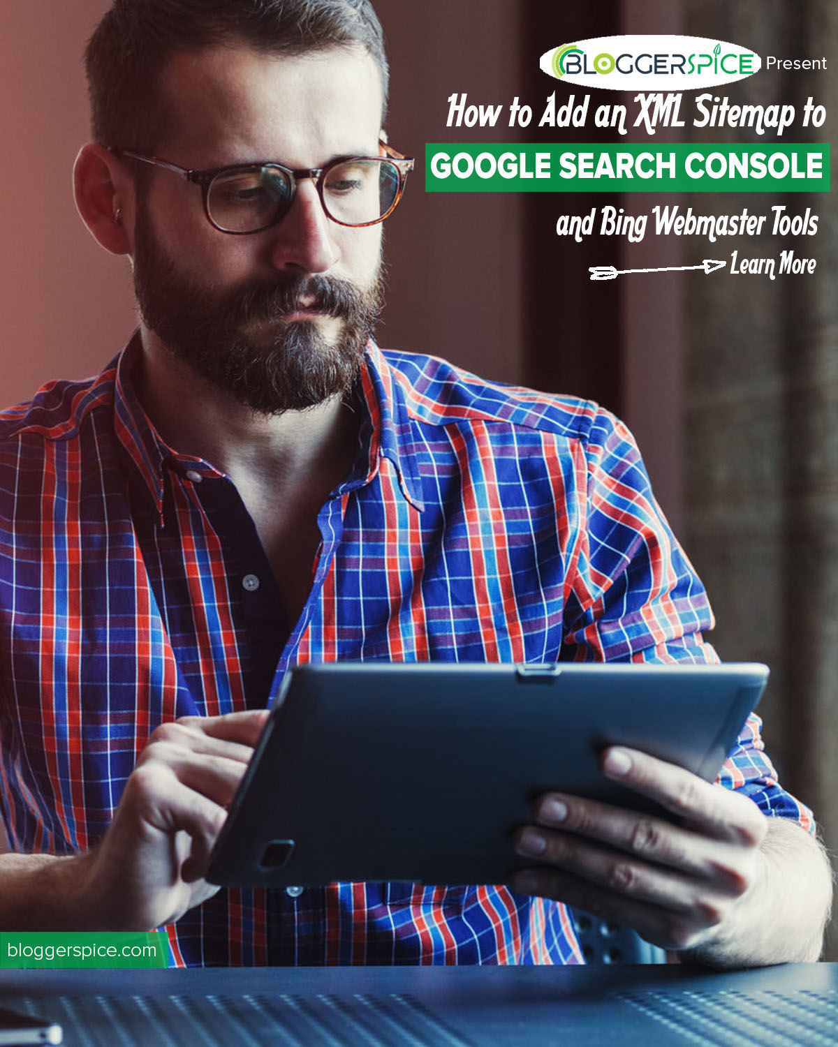 How to Add an XML Sitemap to Google Search Console & Bing Webmaster Tools?