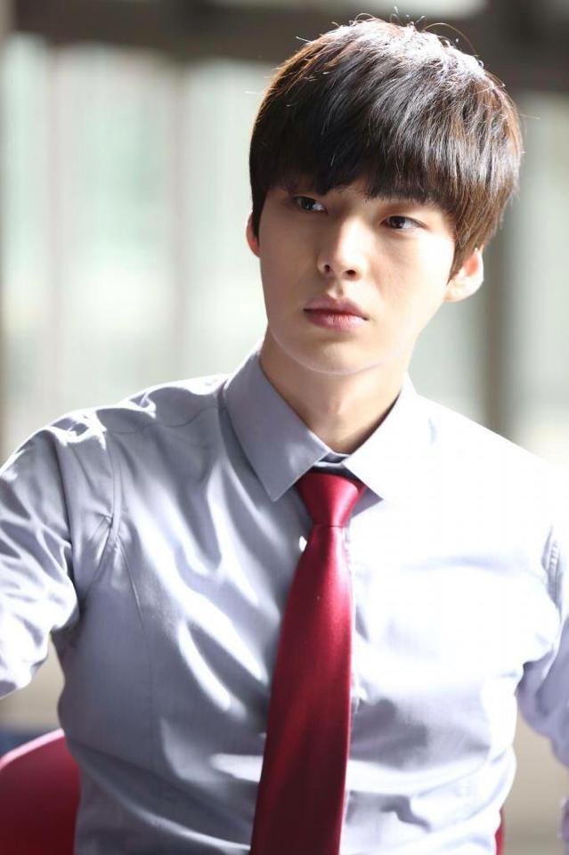happy birthday to ahn jae hyun