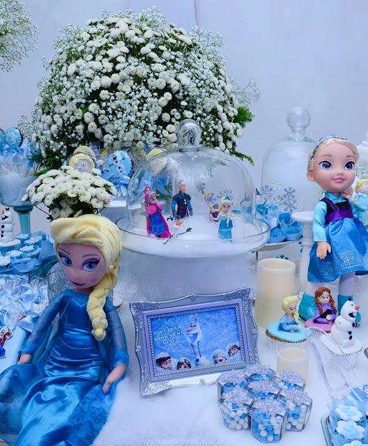 decoração de festa infantil em são luís ma