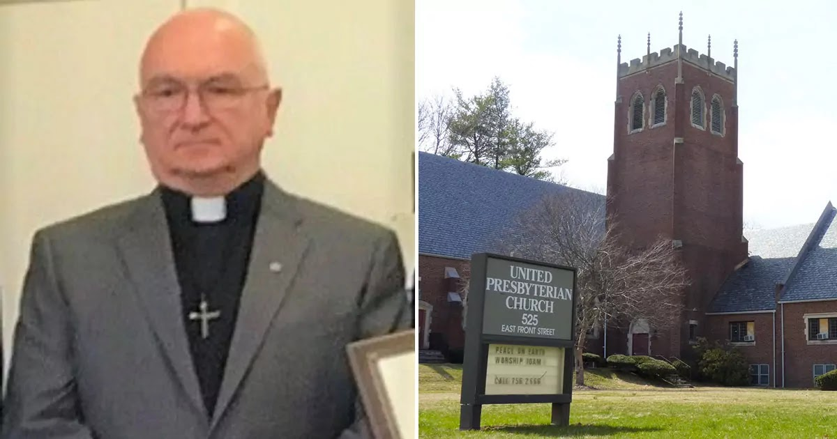 Pastor Accused Of Sexual Assault Claimed He Was 'Sucking Demons Out Of The Men' He Abused