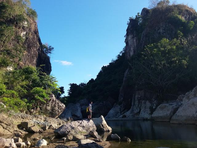 Manalmon River