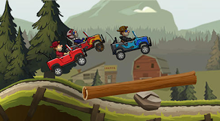 Download Hill Climb Racing 2 Mod Apk