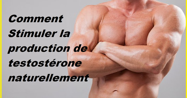 Comment Stimuler la production de testostérone naturellement
