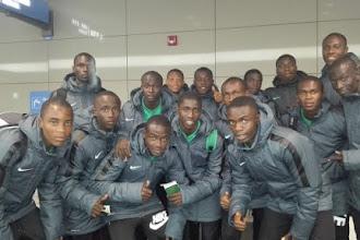 England 8-1 Nigeria: Golden Eaglets start Suwon tourney terribly
