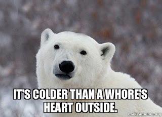 its-colder-than-memes and jokes