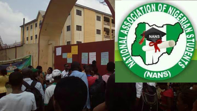 Abia Poly Strike: NANS Issues 14days Warning to State Government
