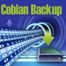 cobian backup