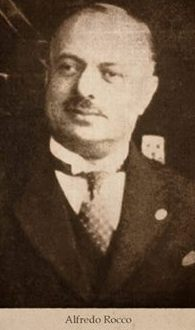 Alfredo Rocco