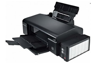 Download Printer Driver Epson L800