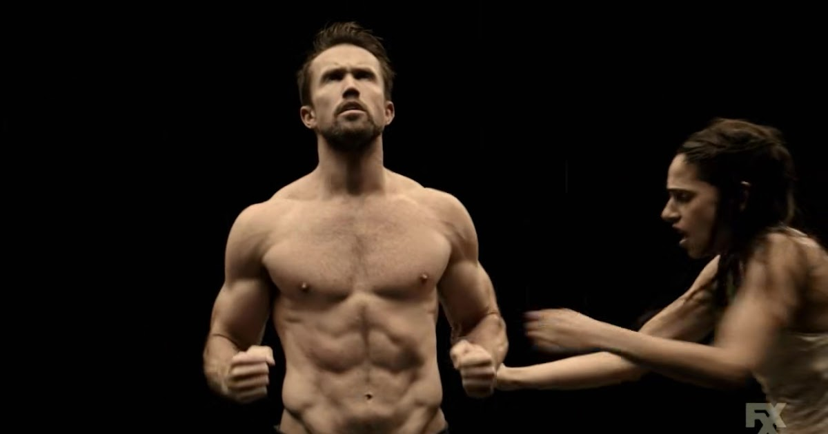 Alexissuperfans Shirtless Male Celebs Rob Mcelhenney -6690