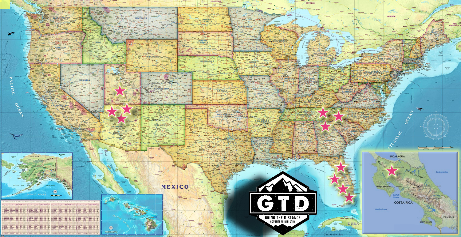 where do you think gtd should go next what destination would you like to see added onto gtd s list of adventure locations where should we venture to in