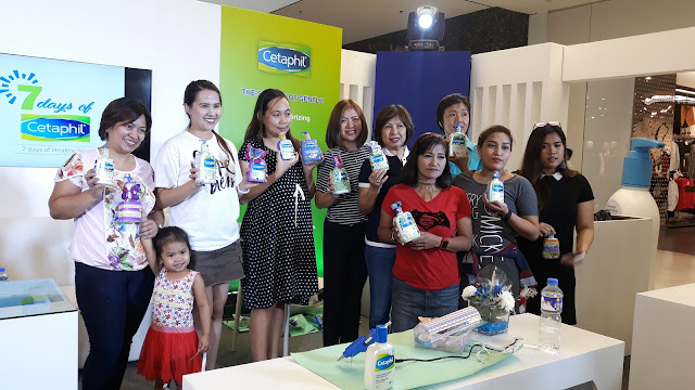 #7DaysWithCetaphil you may check them out on https://www.facebook.com/CetaphilPhilippines
