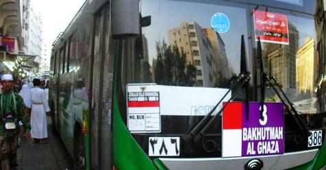 Naik Bus Sholawat, Perhatikan Hal-hal Berikut Ini!