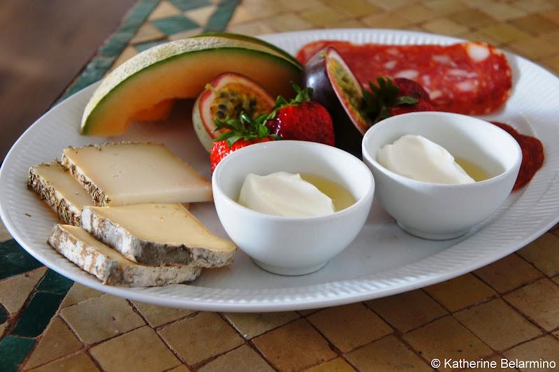 Villa Provence Breakfast Aarhus Hotel Denmark