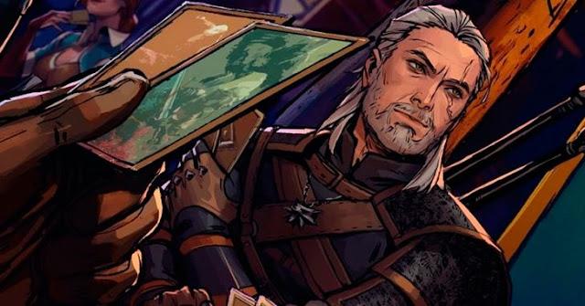 The Witcher – Novo RPG da saga será lançado ainda este ano!