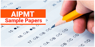 AIPMT Question Papers