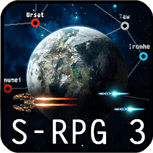 Space RPG 3 apk