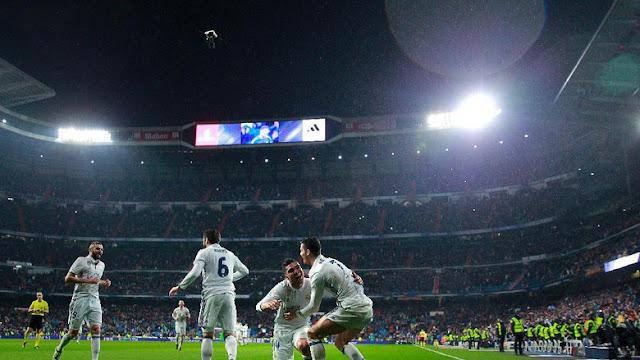 Laga Lawan Celta Batal, Madrid Kritik Walikota Vigo