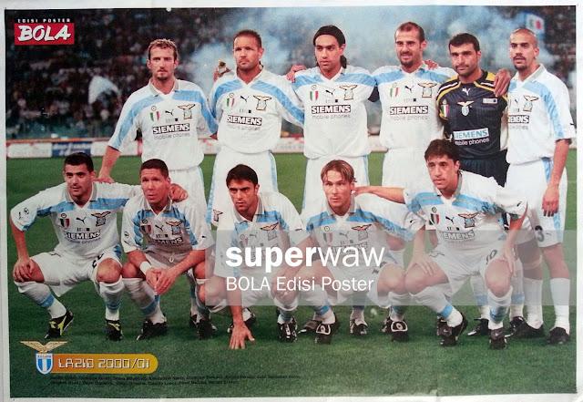Team SS Lazio 2000