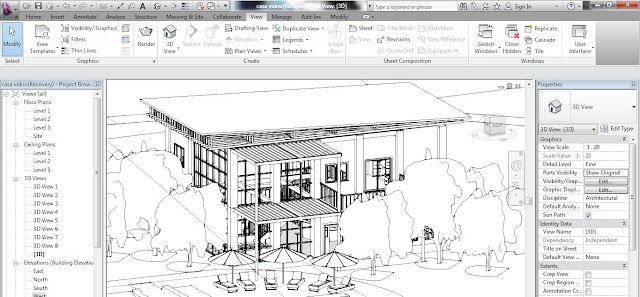 IDEARK_CALI. Softwares aplicados a diseño, ingenieria y
