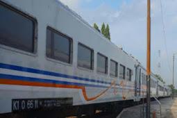 Rute Kereta Api Wijaya Kusuma Sampai Banyuwangi