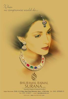 Jaipur Surana Jewellers