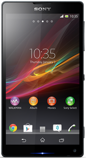 Sony Xperia ZL receives Android 4.2.2 Jelly Bean software update