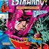 Doutor Estranho, Mago Supremo #42