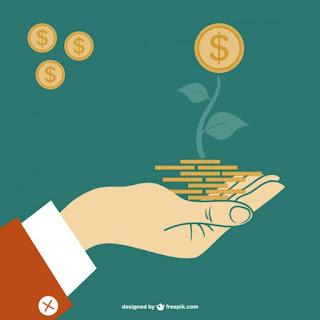 menanam investasi dan uang