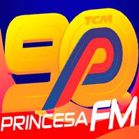 Ouvir agora Rádio Princesa 90 FM - Assú / RN