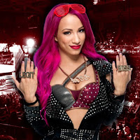 Real Reason Why Sasha Banks Was Off All WWE Shows For Weeks