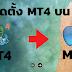 วิธีการติดตั้งโปรแกรม MT4 บน Mac อย่างละเอียด (เข้าใจง่าย)