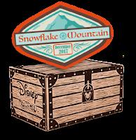 Disney Treasures Snowflake Mountain