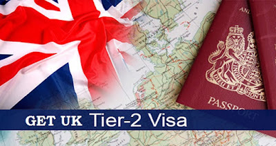 Complete Guideline about UK Tier 2 Visa