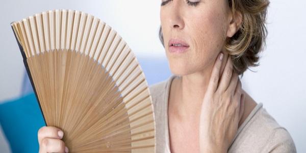 Εμμηνόπαυση: Αντιμετωπίστε τα ενοχλητικά συμπτώματα