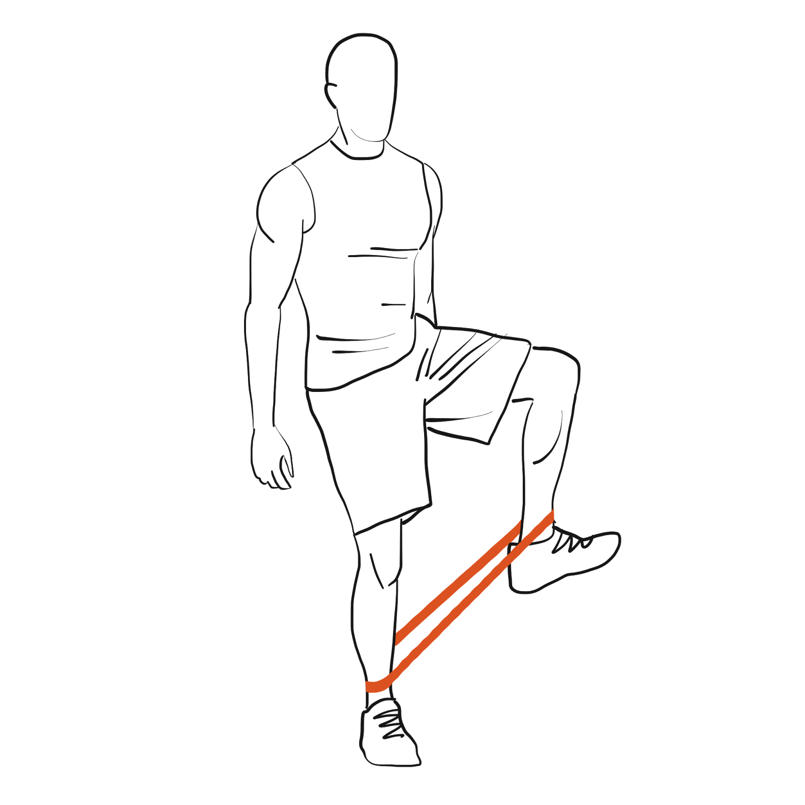 Resistance Mini Band Exercises