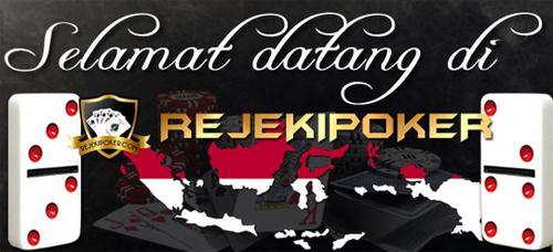 Situs Agen Poker Domino dan Capsa Susun Online Terpercaya Indonesia
