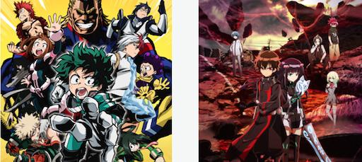 Animax Anime