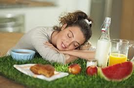 Consejos alimenticios saludables para personas con depresión