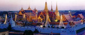 Jadwal Paket Tour Wisata Sawasdee Thailand 3D2N - 2013