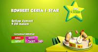 Ceria i-Star Episod 6